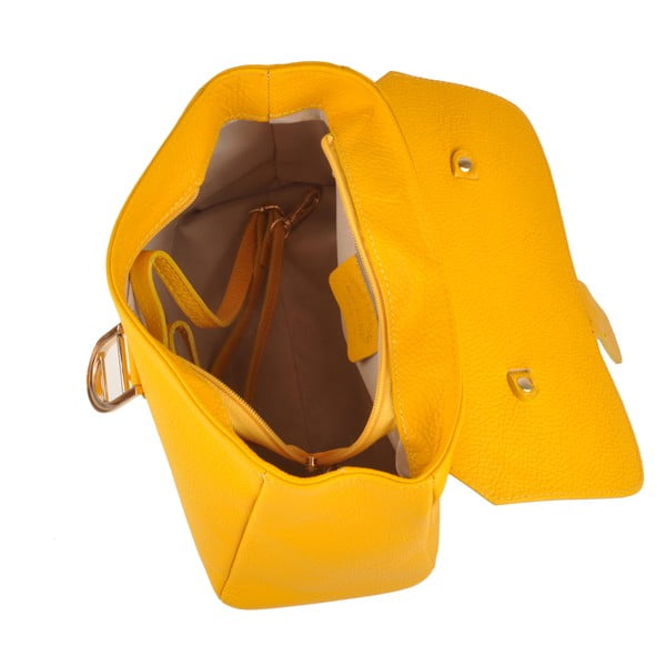 Kabelka Arat Yellow