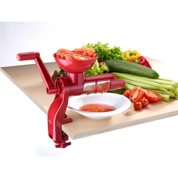 Pasírovač na rajčata Tomaten