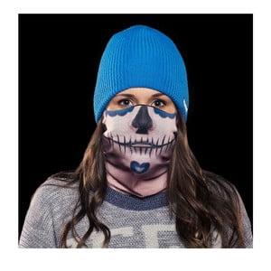 Lyžařská maska Sugar Skull