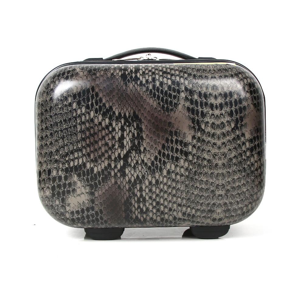 Kosmetický kufřík s potiskem INFINITIF Pampelune, 12 l
