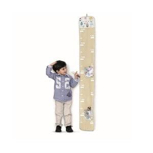 Metru de perete pentru copii Cosatto Baby, 160cm