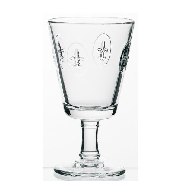 Szklanka La Rochère Fleur de Lys, 240 ml