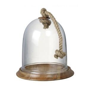 Poklop na sýry/dorty Dome, 23 cm