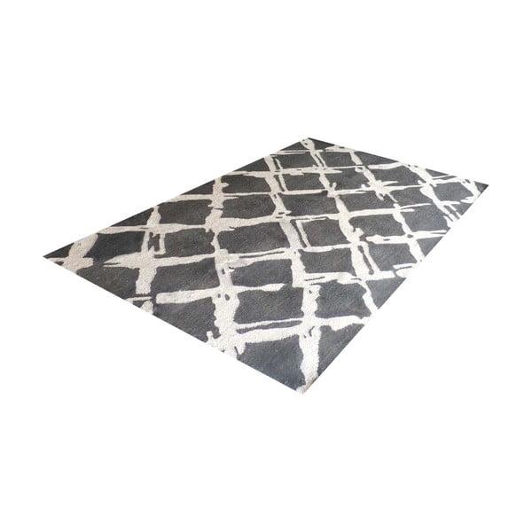 Ručně tkaný koberec Kilim Modern 103, 155x240 cm