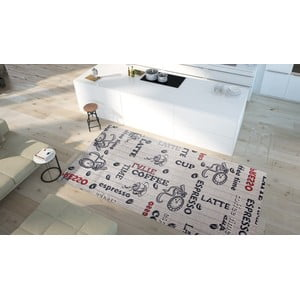 Odolný koberec Vitaus Zellner,50x80cm
