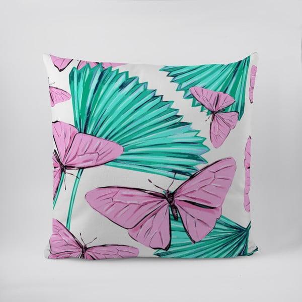 Polštář Butterfly