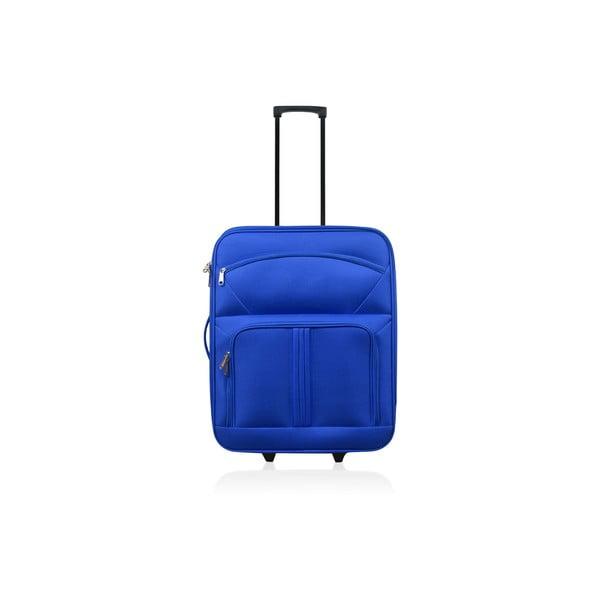 Cestovní zavazadlo na kolečkách Cabine Navy, 46 l