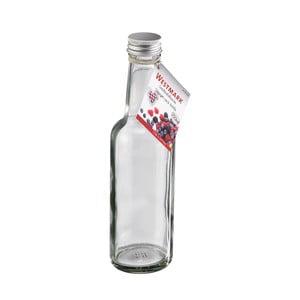 Skleněná lahev s uzávěrem Grad, 250 ml