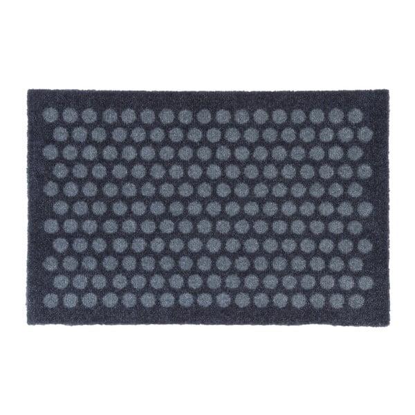 Covoraș intrare Tica copenhagen Dot, 40 x 60 cm, gri