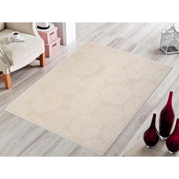 Odolný bavlněný koberec Vitaus Penelope, 60x90cm