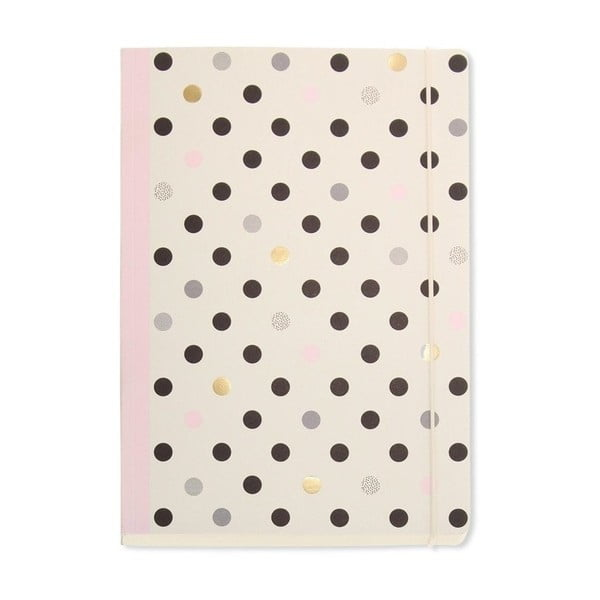 Agendă Go Stationery Candy, A5