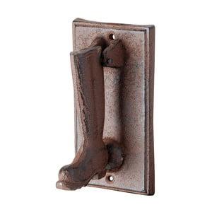 Bătător de ușă din fontă Esschert Design Boot