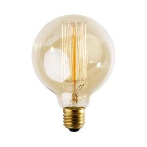 Žárovka Kolorowe Kable Carbon Filament Spiral G95 60W