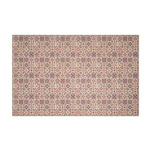 Vzorovaný vinylový koberec Zala Living Kaja, 65 x 100 cm