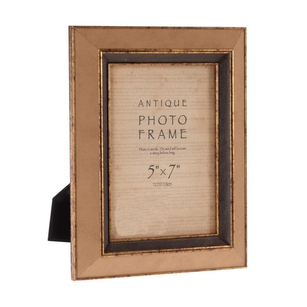 Fotorámeček Beige Antique, 13x18 cm