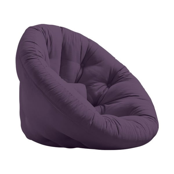 Variabilní křeslo Karup Nido Purple