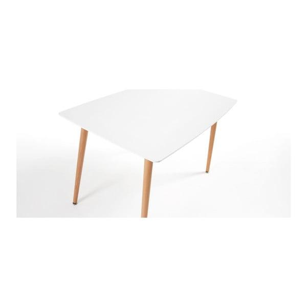 Jídelní stůl La Forma Daw, 120x75cm
