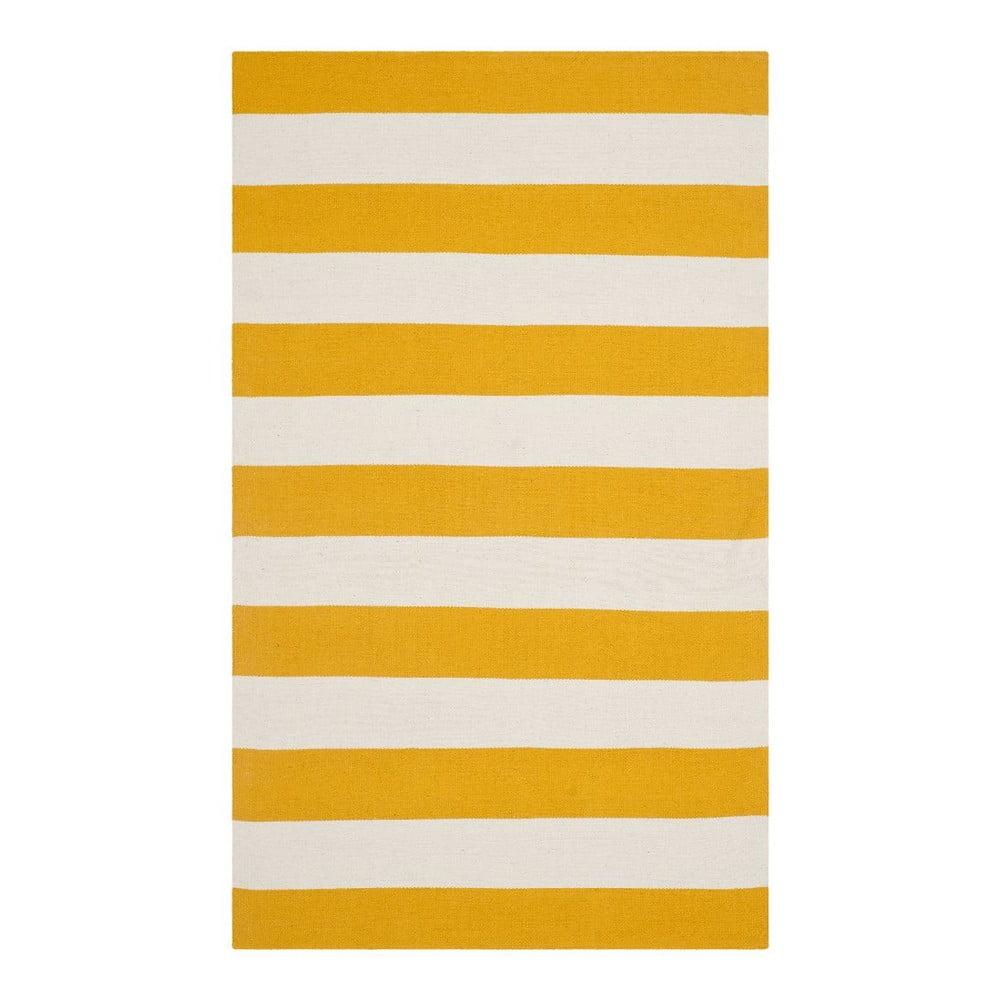 Bavlněný koberec La Pac, 121 x 182 cm