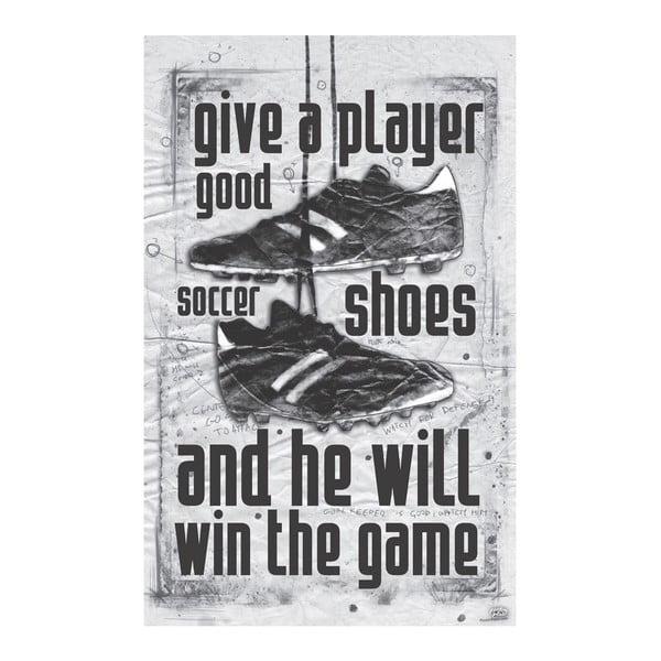 Cedule Soccer Shoes