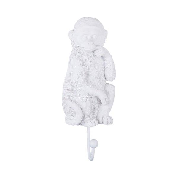 Biały haczyk PT LIVING Monkey