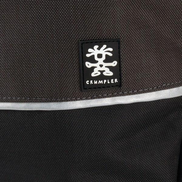 Brašna na tablet Proper Roady Messenger S, černá