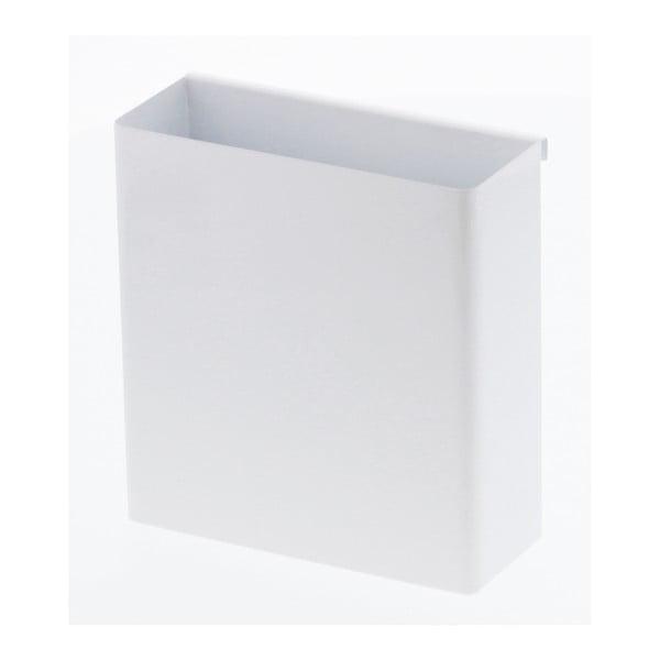 Suport ustensile pentru panoul de accesorii bucătărie YAMAZAKI Tower Grid, alb