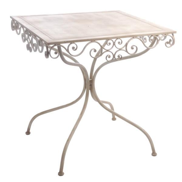 Kovový stůl Laura Tau