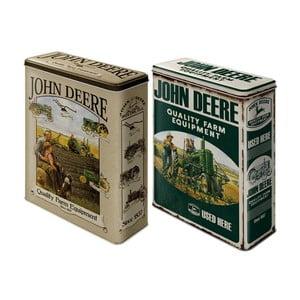 Sada dóz John Deere XL