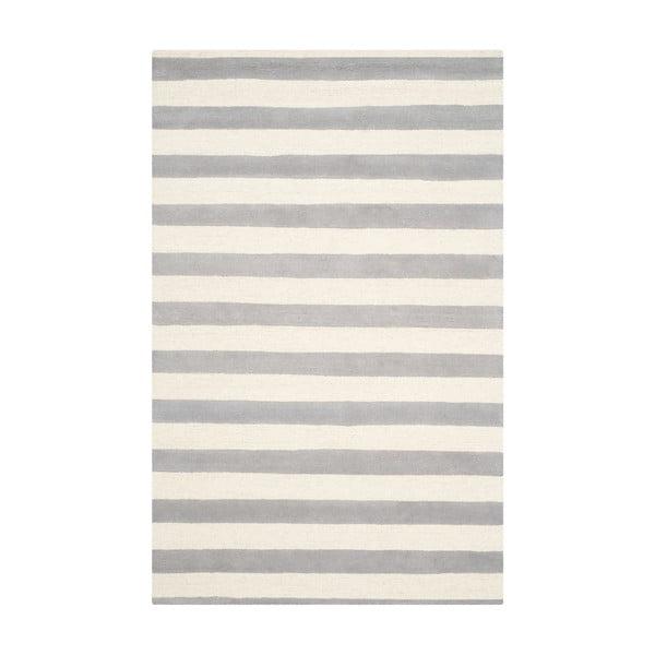 Vlněný koberec Ada, 152x243 cm