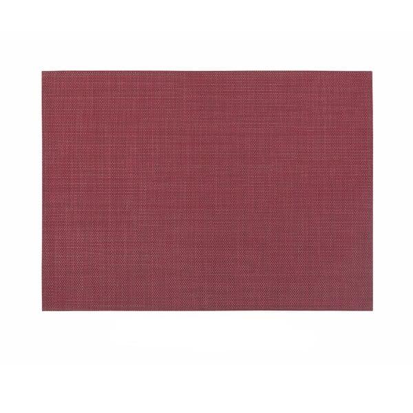 Vínově červené prostírání Tiseco Home Studio, 45 x 33 cm