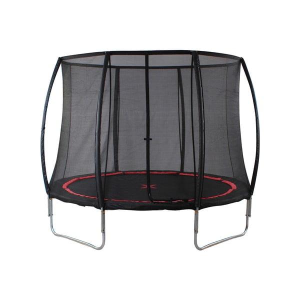 Fun gyerek trambulin és védőháló szett - Legler