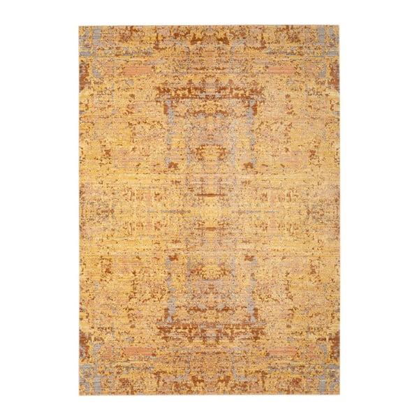 Brązowy dywan Safavieh Abella, 152x91 cm