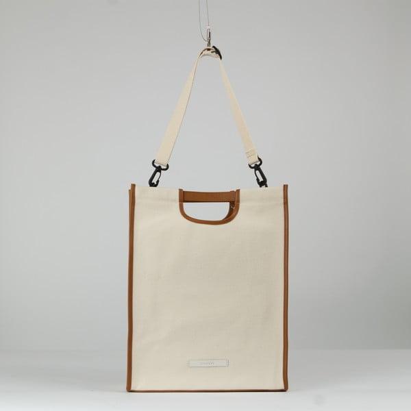 Taška/kabelka R Tote 200, ivory