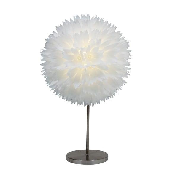 Stolní lampa Lotus White