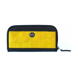 Peněženka Frame, žlutá