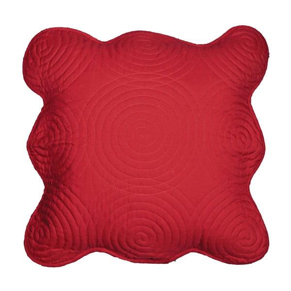Polštář Uni Rouge, 60x60 cm