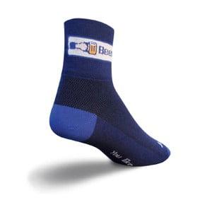 Ponožky Like Beer, vel. 43-49
