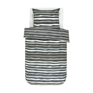 Povlečení Esprit Laure šedé, 135x200 cm