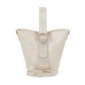 Světle béžová kabelka Laura Ashley Grotto