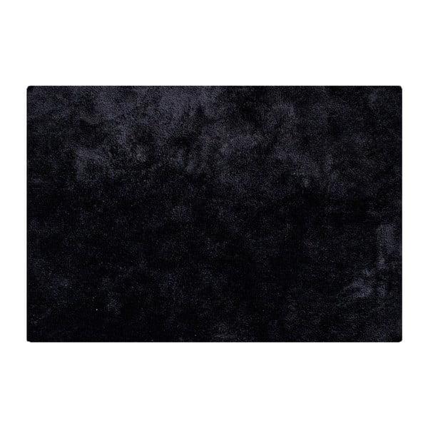 Florida fekete szőnyeg, 160 x 230 cm - House Nordic