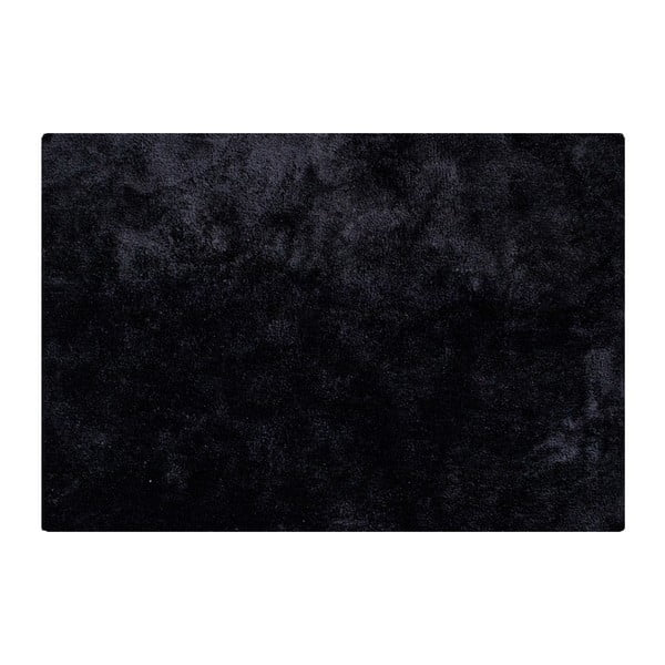 Čierny koberec House Nordic Florida, 160 × 230 cm