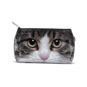Toaletní taška Tabby Cat