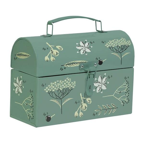 Box na nářadí Magpie Flora