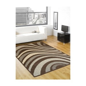 Covor Flair Rugs Rayru Brown, 200 x 285 cm