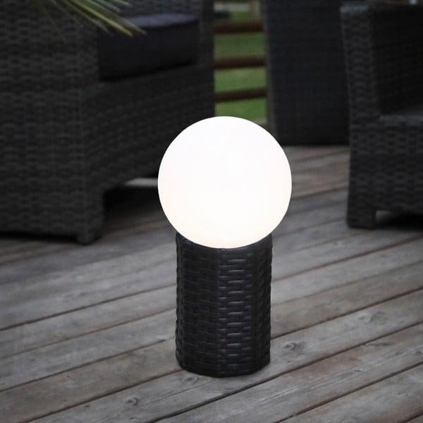 Zahradní solární LED světlo Best Season Ball