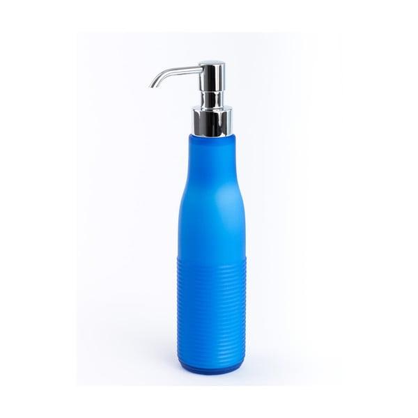 Dávkovač na mýdlo Regina Blue, 250 ml
