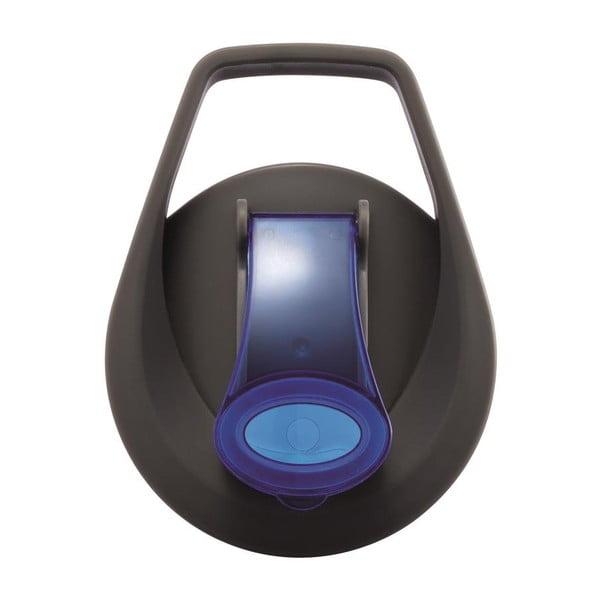 Sticlă cu filtru XD Design Loooqs, albastru, 800 ml