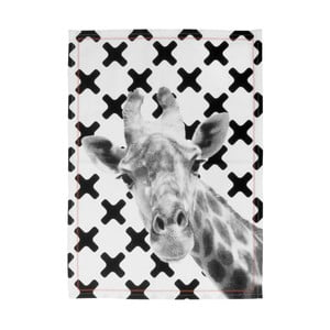 Utěrka PT LIVING Giraffe, 50x70cm