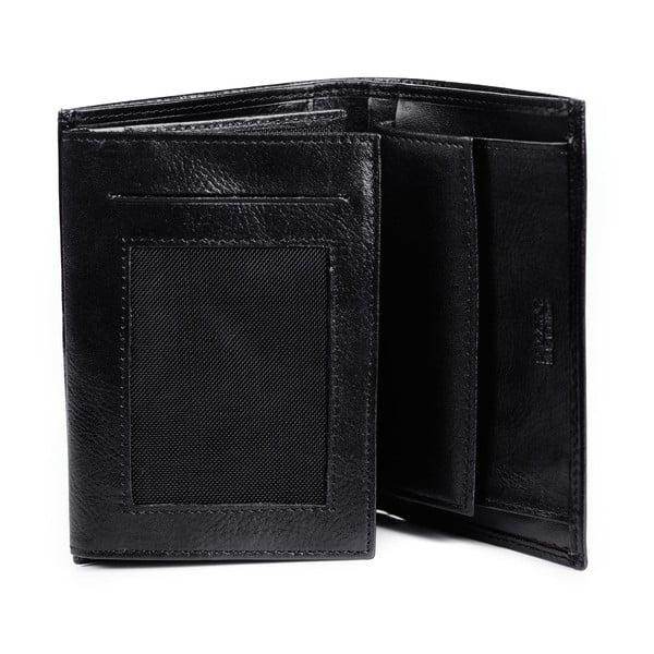 Kožená peněženka Milan Puccini