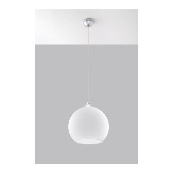Lustră Nice Lamps Bilbao White